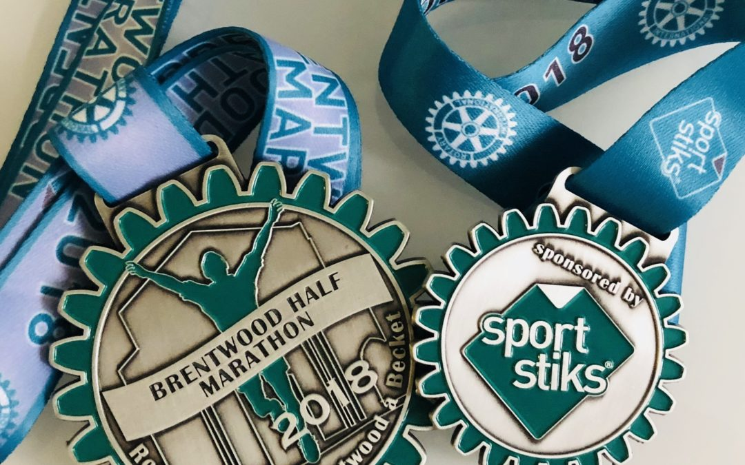 Sportstiks Brentwood Half Marathon & Fun Run Cancelled