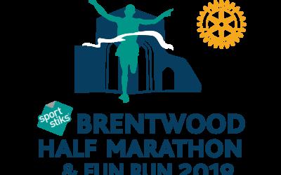 Sportstiks Half Marathon Pacers