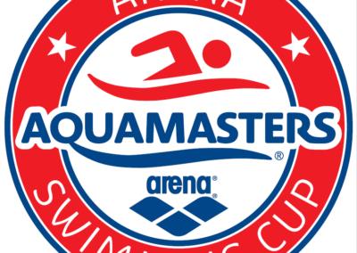 Aquamasters logo
