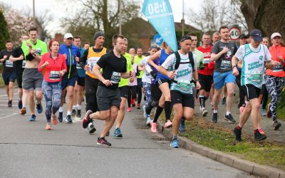 Apply to Pace the Sportstiks Brentwood Half Marathon